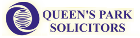 Queens Park Solicitors Retina Logo