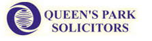 Queens Park Solicitors Sticky Logo Retina